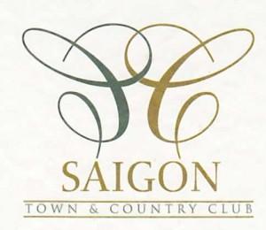 Saigon Town and Country Club Logo
